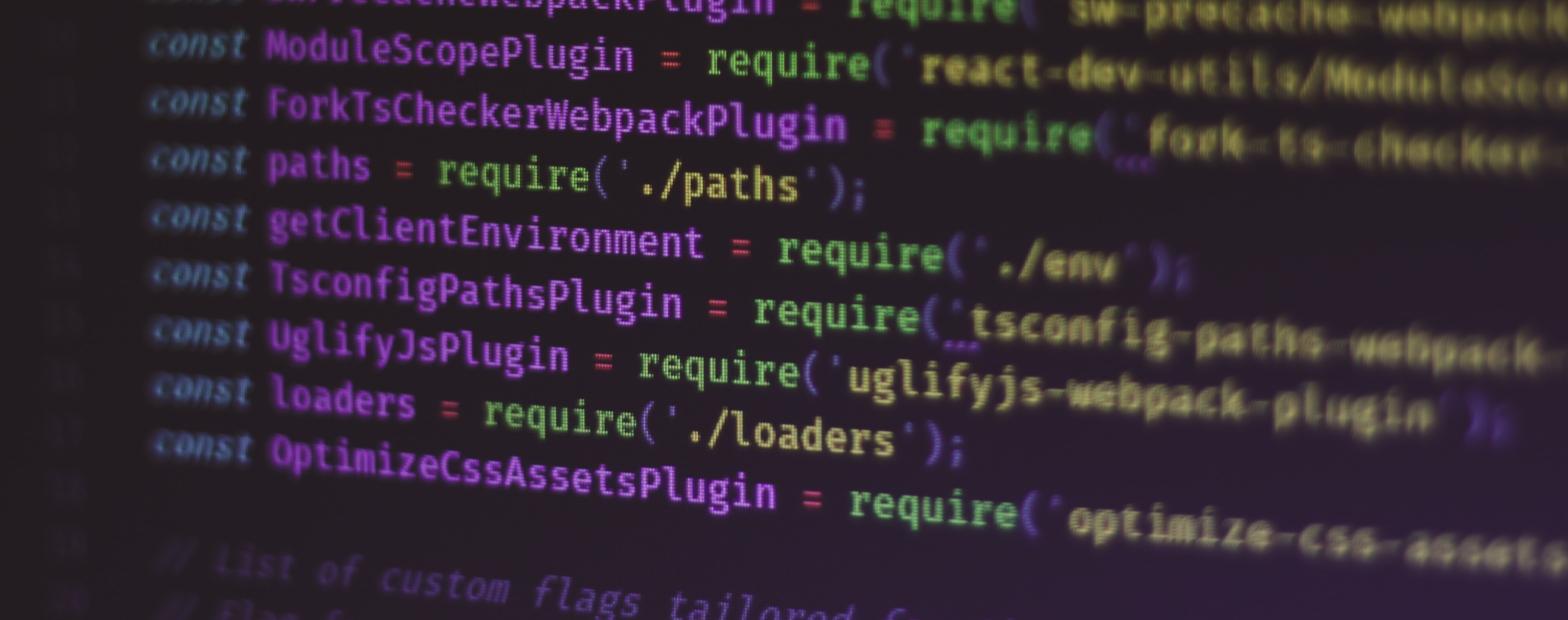 Random javascript code